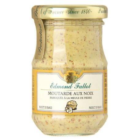 ファロ・くるみマスタード|おすすめのフランス輸入食品|プチギフトに