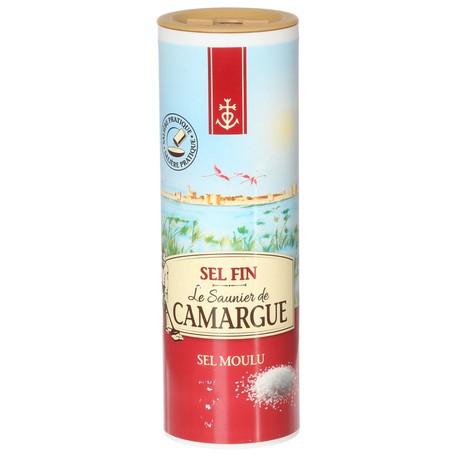 サラン・カマルグ セルファン(ソルト)フランスの海塩|おすすめのフランス輸入食品