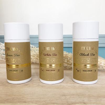 サンタールエボーテ・ホワイトティーの香り|ハンドクリーム・フランス南仏プロヴァンス<プチプラプレゼントにおすすめ><乾燥対策・保湿に>