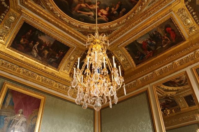 ヴェルサイユタンブラー300cc|ヴェルサイユ宮殿をイメージしたグラス|フランス最古のガラス食器メーカー「ラ・ロシェール」ガラス|レトロでおしゃれなワイングラス・パフェグラス|La Rochere