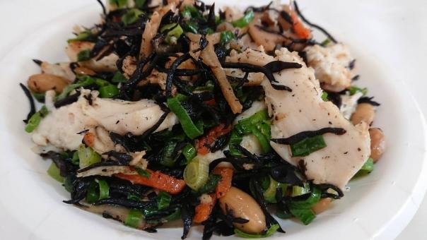 乾燥 ひじき 牡鹿半島産  20g【健康応援・毎日海藻を食べよう】ひじき煮・サラダに最適【ポスト便】