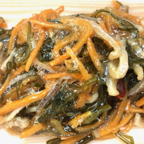 松前漬け 1kg【おつまみ・お正月に】おいしい東北の味【冷凍便】