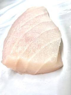 おしつけ ( あぶらぼうず )手切り チルド 1kg 【作どり】背の一番良い部分です。【幻の魚・うまい・脂あります!】寿司・酢みそ和え・酢漬け・煮付け・お鍋【冷蔵便】