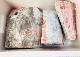 冷凍バチマグロのブロック(皮骨付き) 約5kg