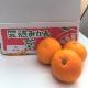 那須さんの「紅八朔」 約5.5kg箱入 2L 15玉入り  (税込・送料別)