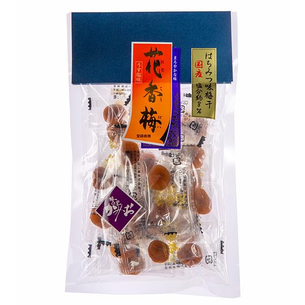 花香梅(小梅干)個包装20個