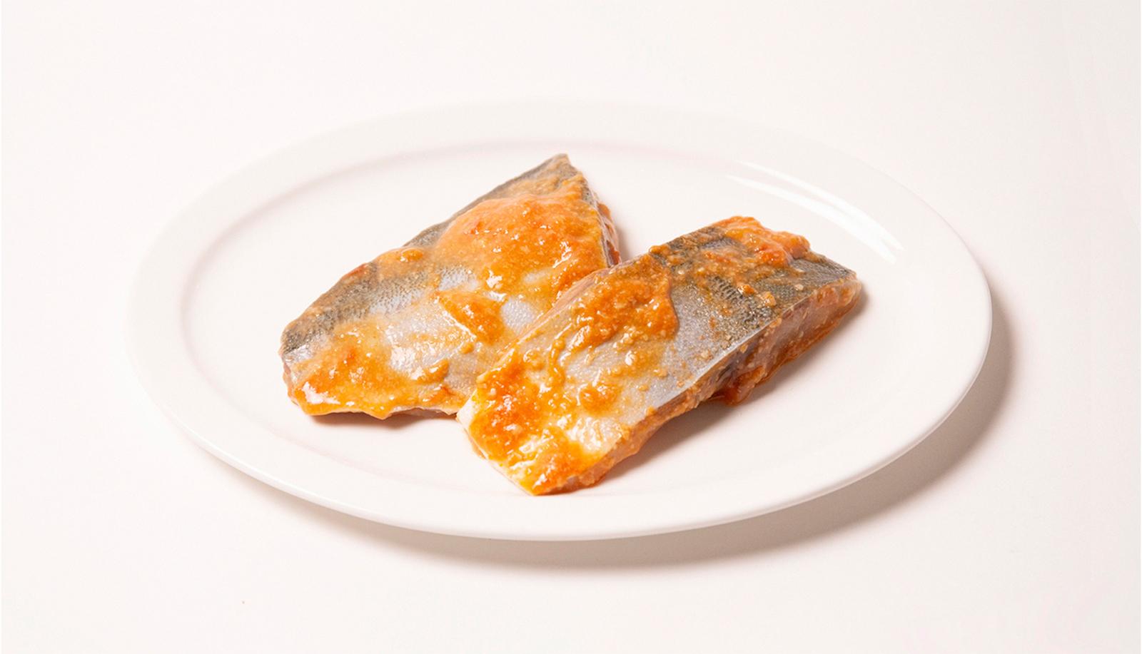 【トマト糀漬け】シイラ・サワラ・ツバス