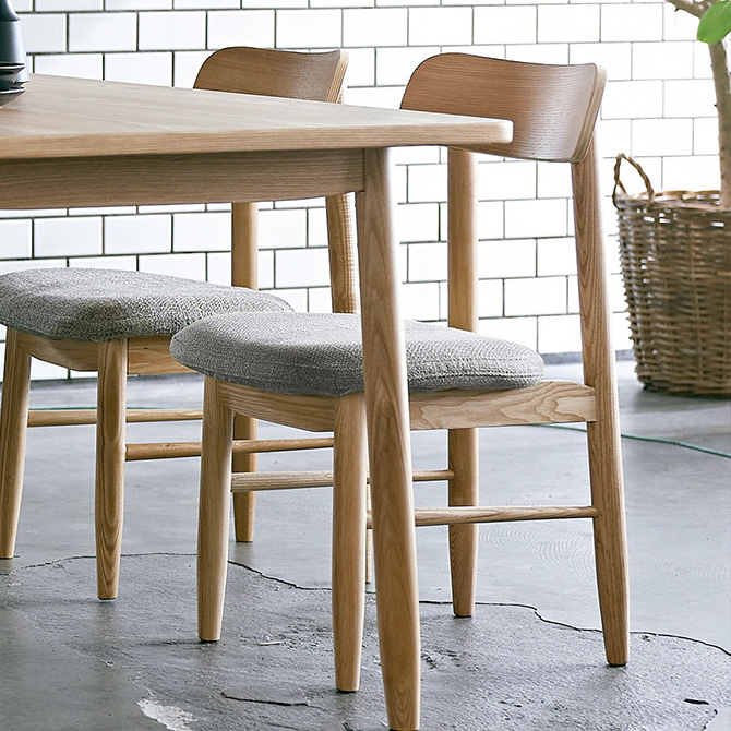SIEVE シーヴ saucer dining chair ソーサー ダイニングチェア