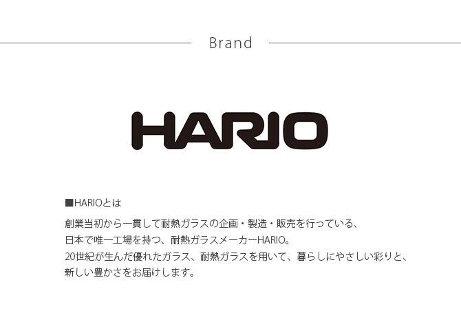 HARIO ハリオ にゃんプレ ショートヘア猫向けフードボウル