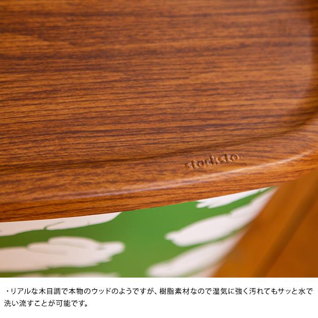 stacksto スタックストー オンバケット(フタ) Mサイズ by mooq