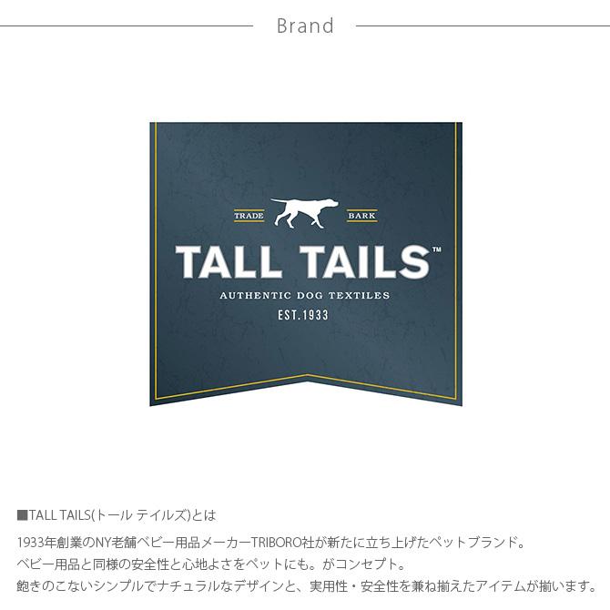 TALL TAILS トール テイルズ クラシック マット S
