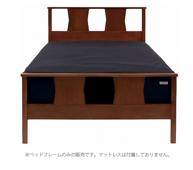 ACME Furniture アクメファニチャー BROOKS ベッド シングル