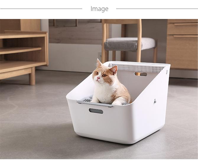 PETKIT ペットキット PURA CAT ピュラ キャット 猫用トイレ