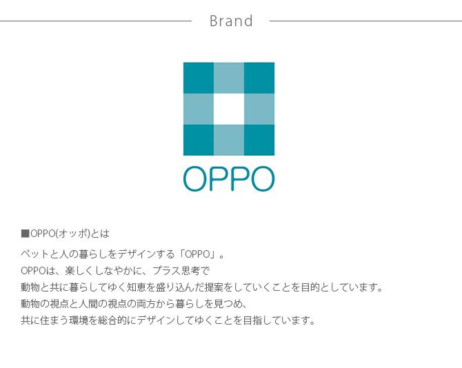 OPPO(オッポ) CatPath キャットパス OT-669-720-4 【本体別売】