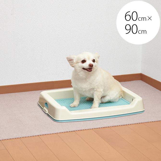 ペット用トイレ下敷きマット