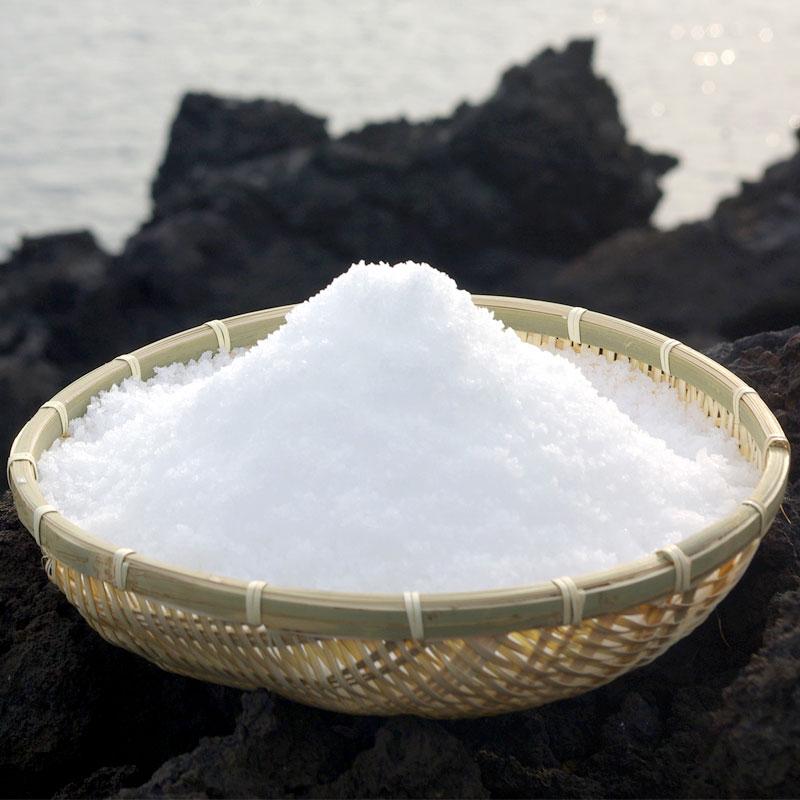 海の精 あらしお 20kg 【直送】