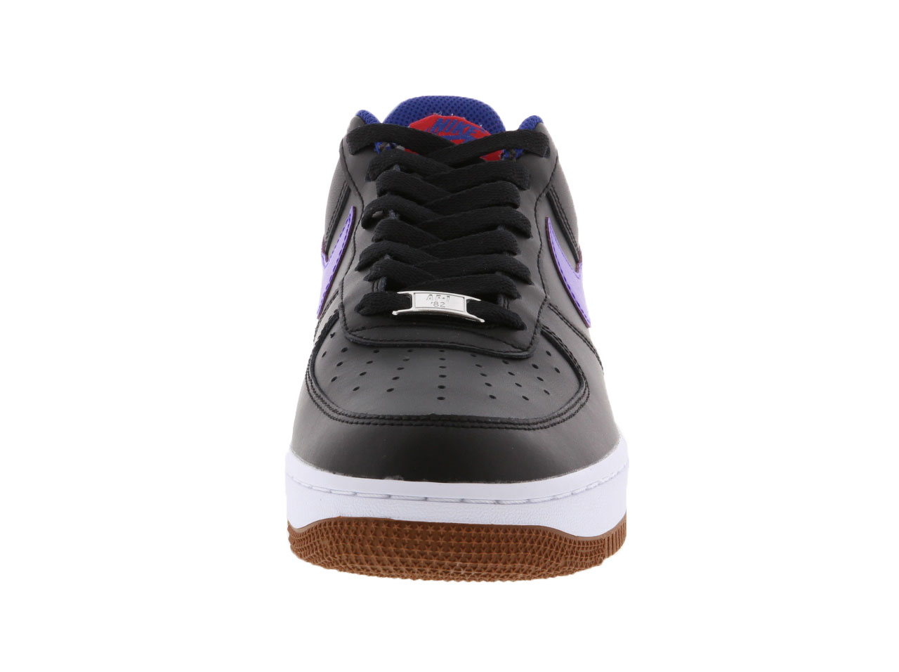 【SALE】NIKE AIR FORCE 1 '07 LE SBY / COLLECTION - BLACK