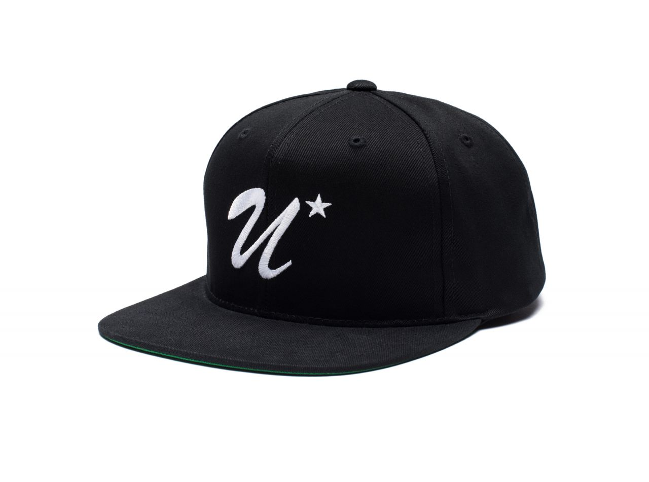 【SALE】UNDEFEATED U-STAR SNAPBACK