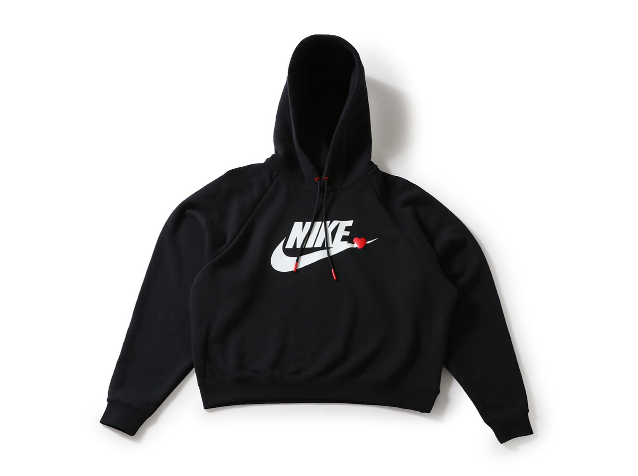 【SALE】NIKE AS M NSW V DAY PO HOODIE - BLACK