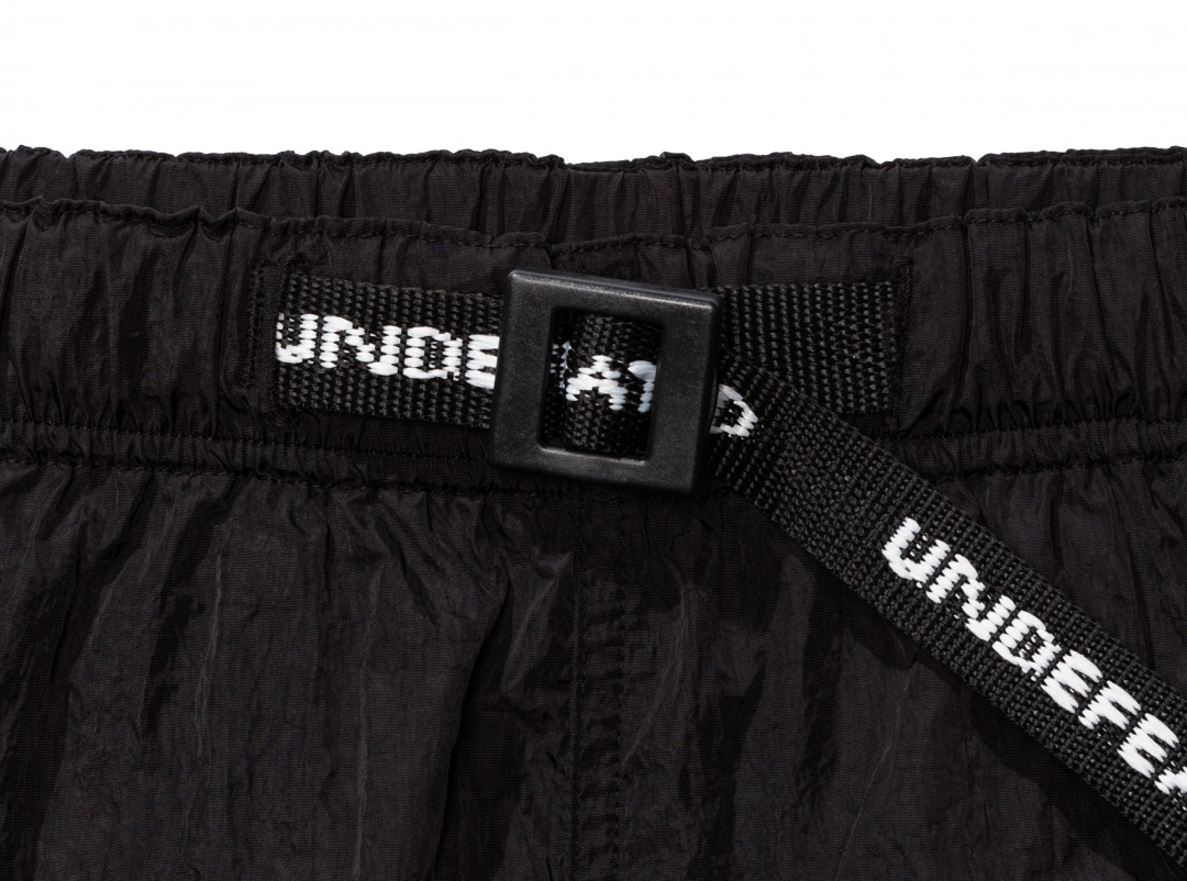 【SALE】UNDEFEATED BELTED SHORT