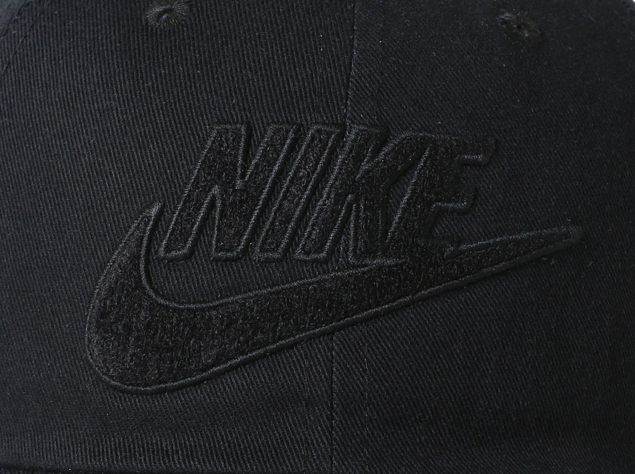 【SALE】NIKE WOMENS H86 JDIY CAP - BLACK