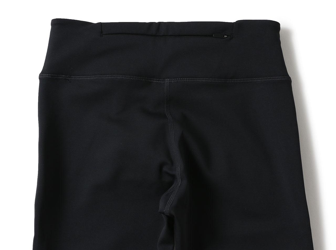 【SALE】NIKE WOMENS NRG SKELETON TIGHT - BLACK