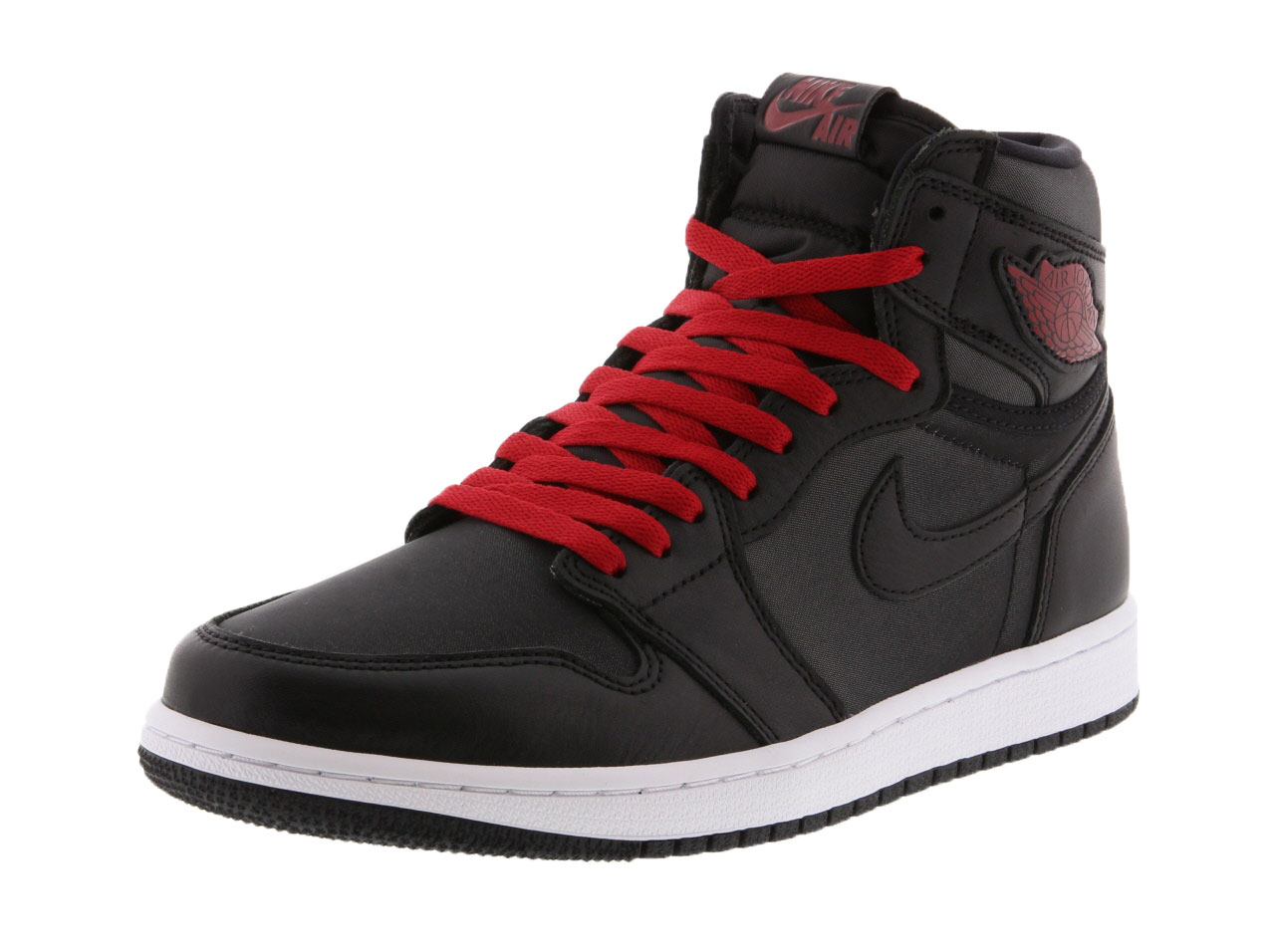 【SALE】AIR JORDAN 1 RETRO HIGH OG - BLACK/GYM RED