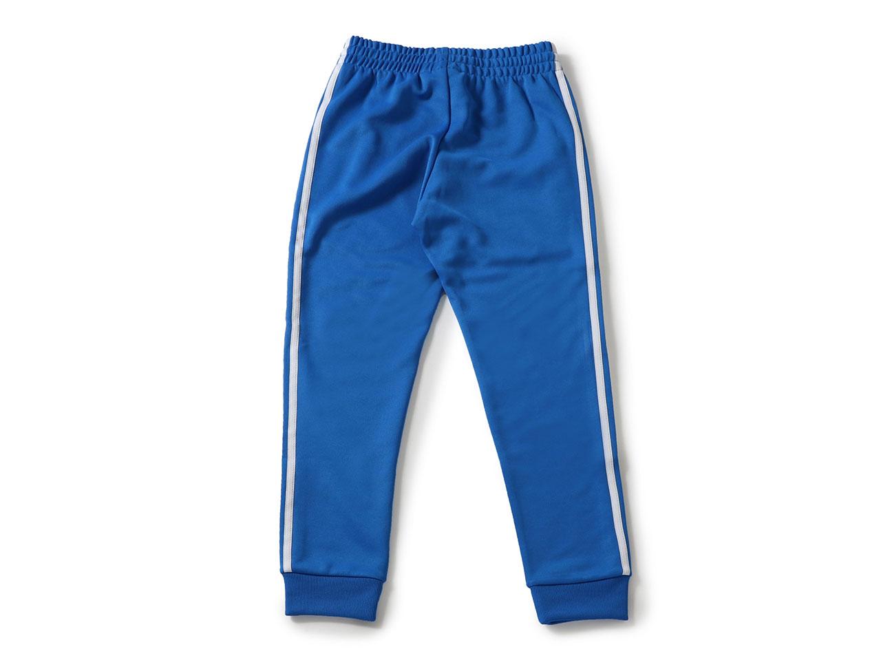 【SALE】adidas SST TRACK PANTS - BLUE