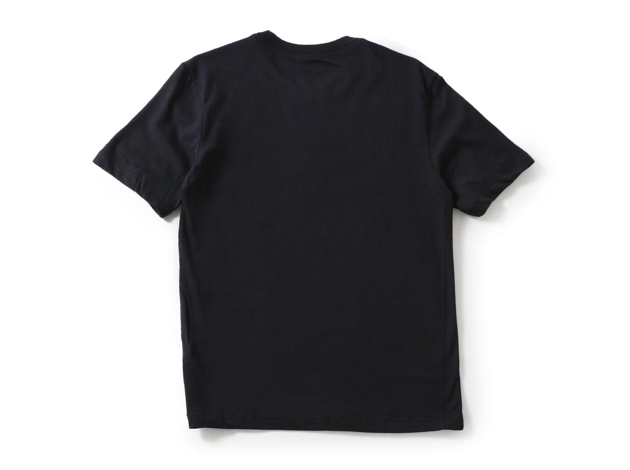 【SALE】NIKE SB EMB LOGO TSHIRT - BLACK