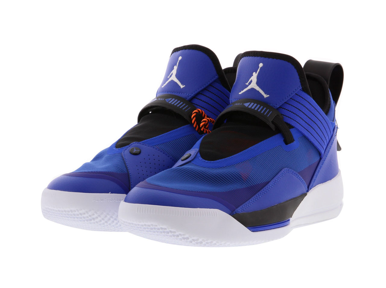 【SALE】AIR JORDAN XXXIII SE PF - HYPER ROYAL/WHITE/BLACK
