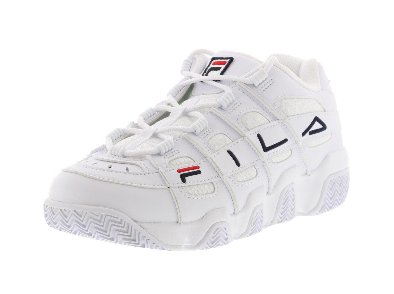 【SALE】FILA BARRICADE XT 97 - WHITE