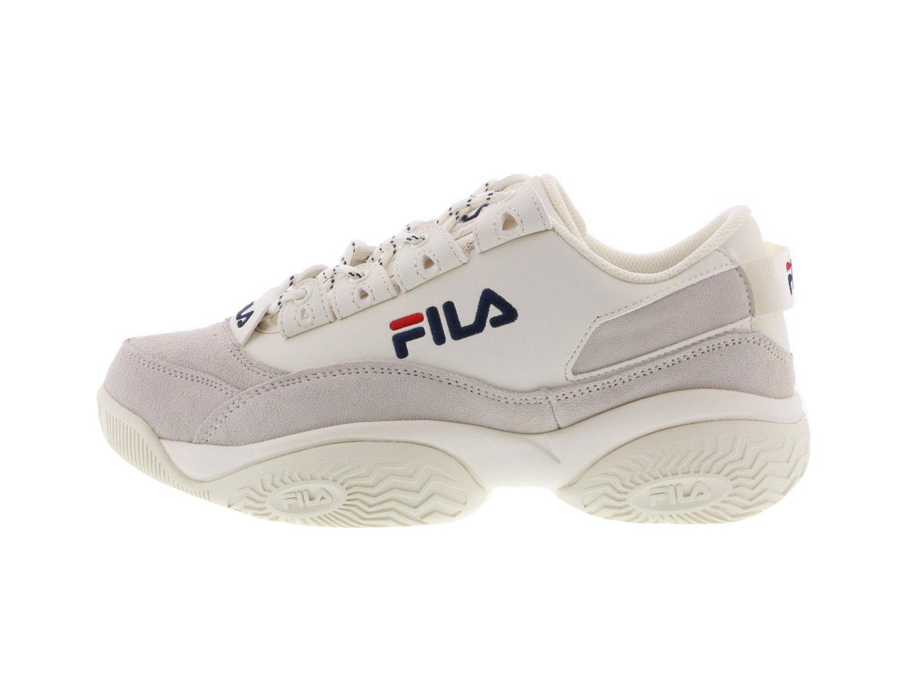 【SALE】FILA PROVENANCE -  WHITE