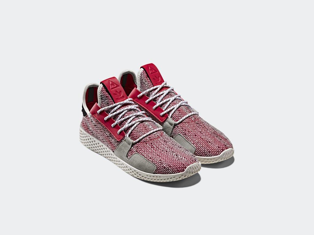 【SALE】adidas Originals AFRO TENNIS HU V2 - BB9542