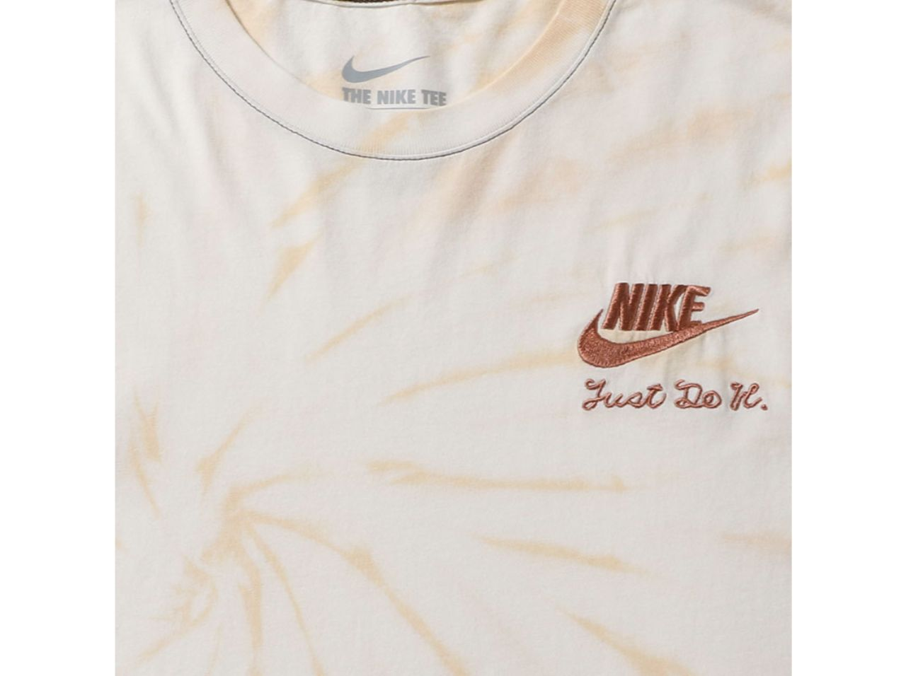 【SALE】【TIE-DYE COLLECTION】NIKE AS M COTTON ED GEL S/S TEE