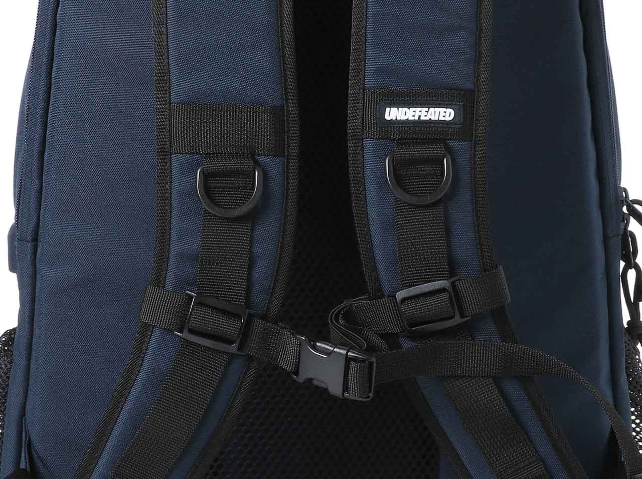 UNDEFEATED BACKPACK