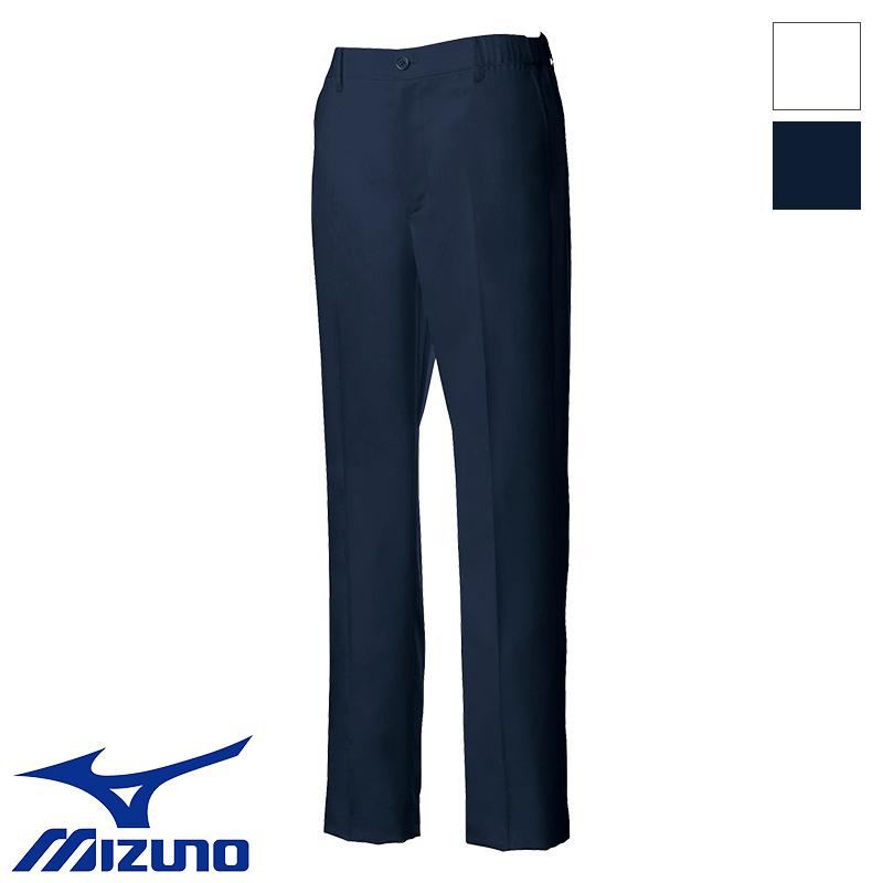 ナースパンツ [男性用] MZ-0203 mizuno ミズノ