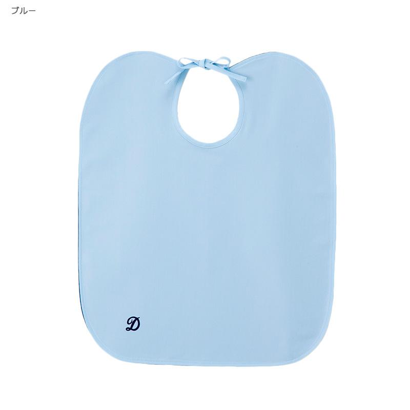 歯科用二重エプロン(2枚組) [男女兼用] TA-10550