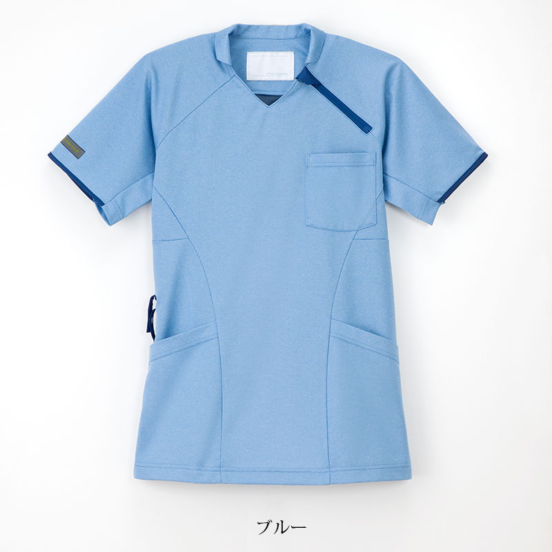 ニットシャツ [女性用] JM-3142