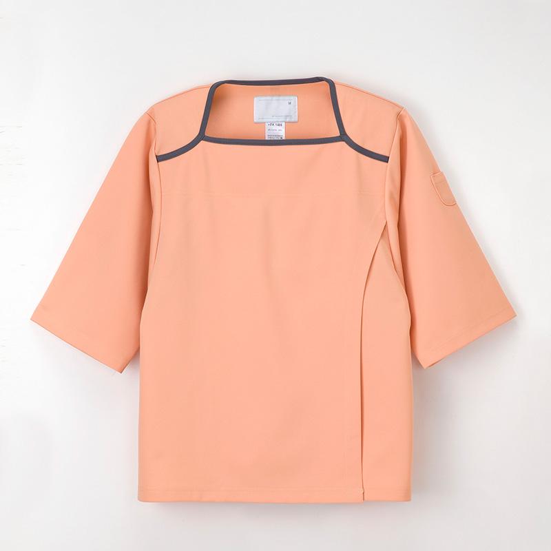 検診衣上衣 [男女兼用] FK-1466