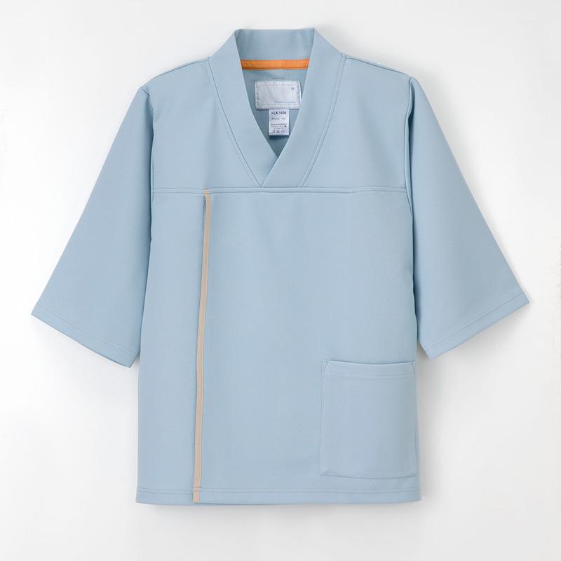 検診衣上衣 [男女兼用] LK-1436