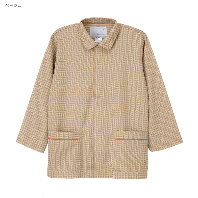 患者衣(パジャマ型) [男女兼用] JK-1416