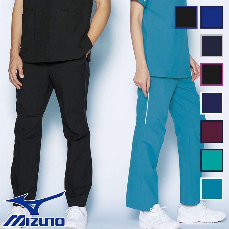 スクラブパンツ [男女兼用] MZ-0093