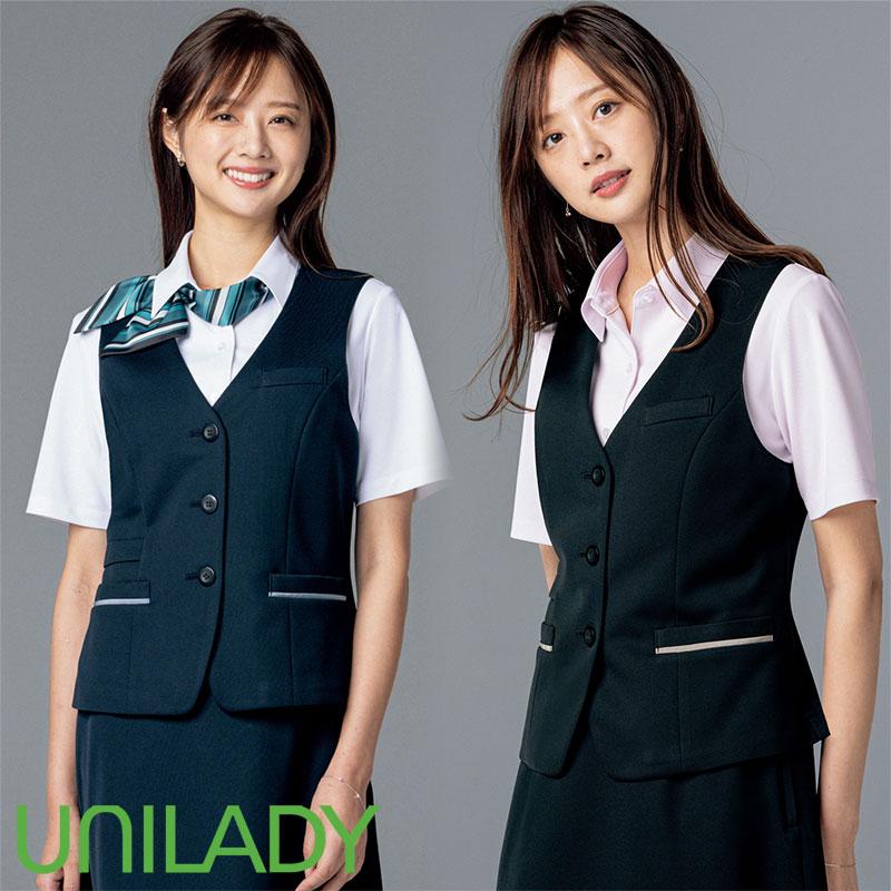 ベスト U52155 【5号-15号】 UNILADY ユニレディ