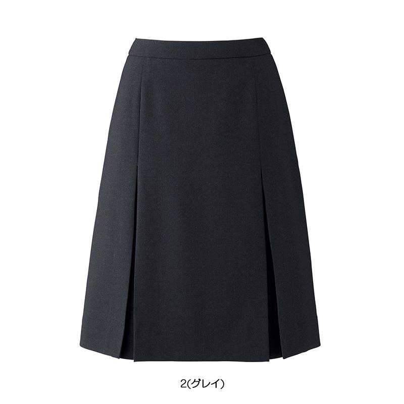 【アウトレット】 プリーツスカート OL_AS2293