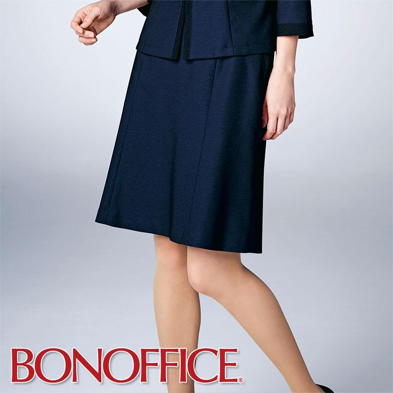マーメイドスカート 77-BCS2706 BONOFFICE ボンオフィス