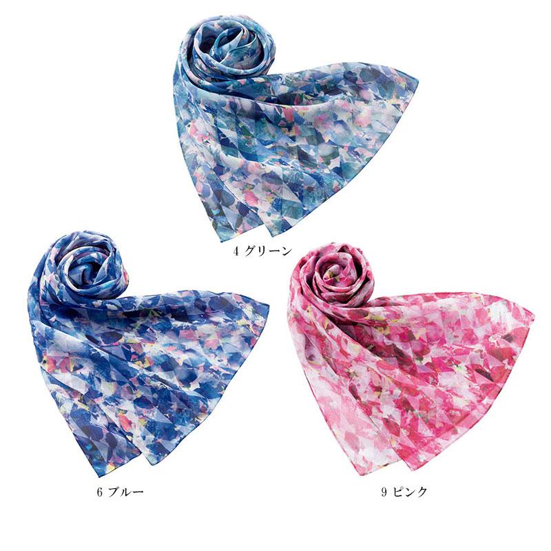 スカーフ 77-BA9139