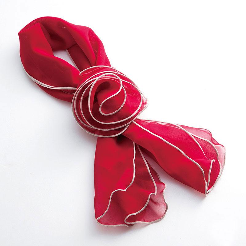 スカーフ OP153