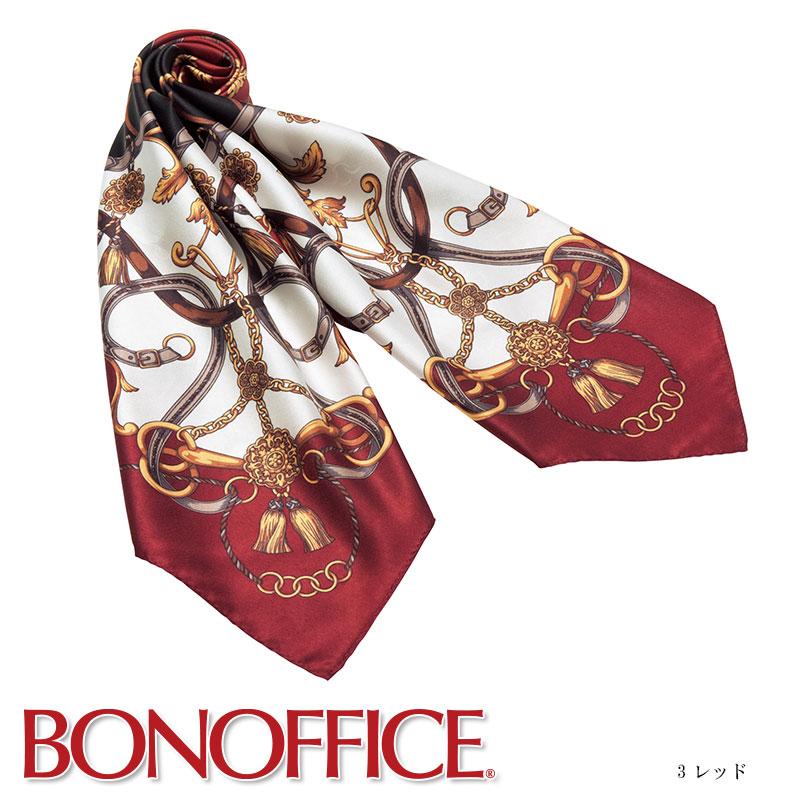 スカーフ 77-BA9124