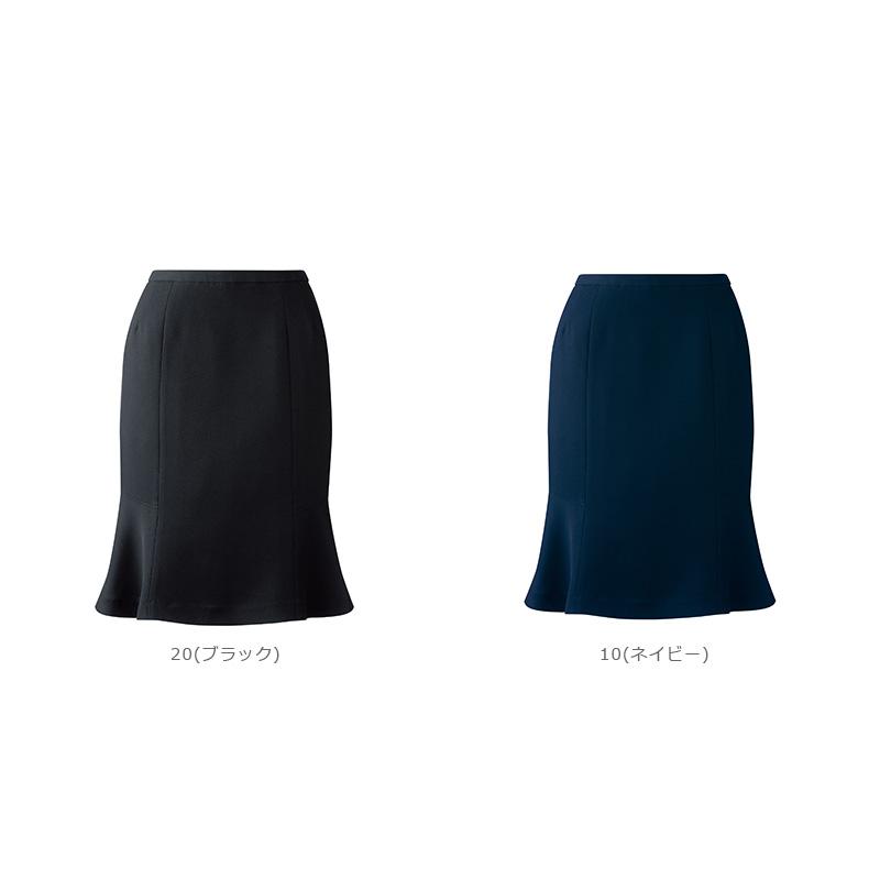 マーメイドスカート U91452