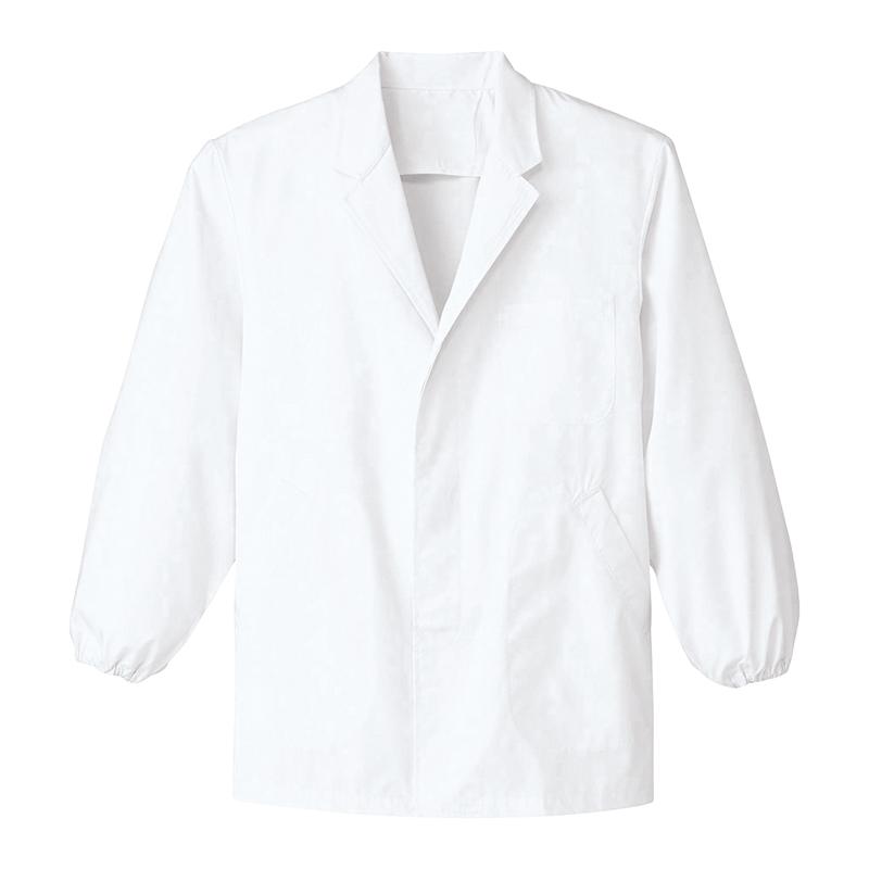【特価】調理衣 長袖[男性用]FA-310